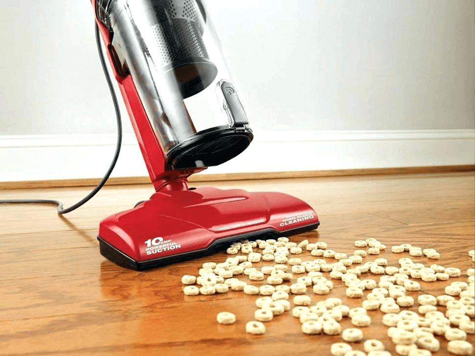 Vacuum Cleaner for Hardwood Floors and Carpet